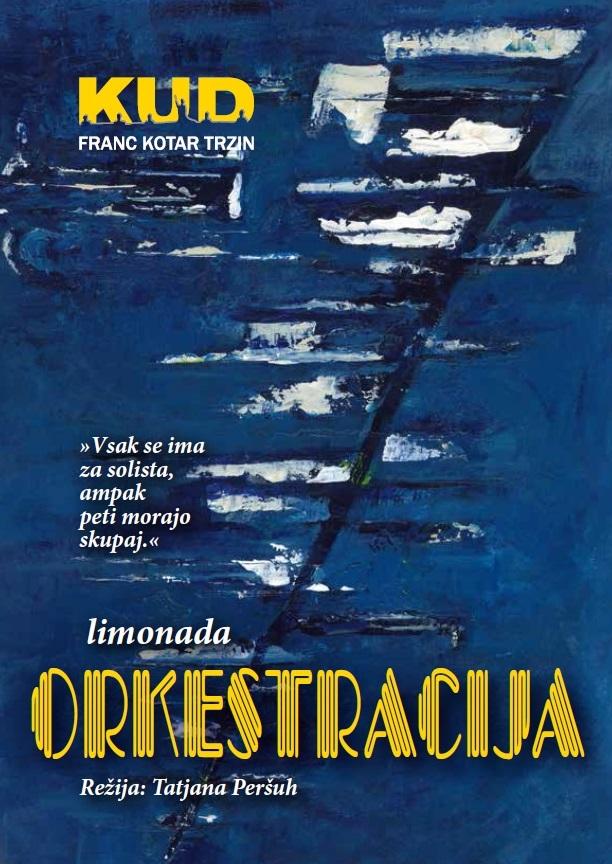 Orkestracija