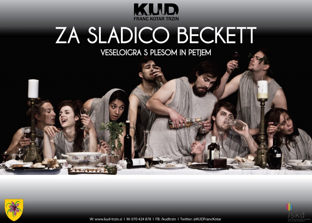 Za-sladico-Becket_plakat